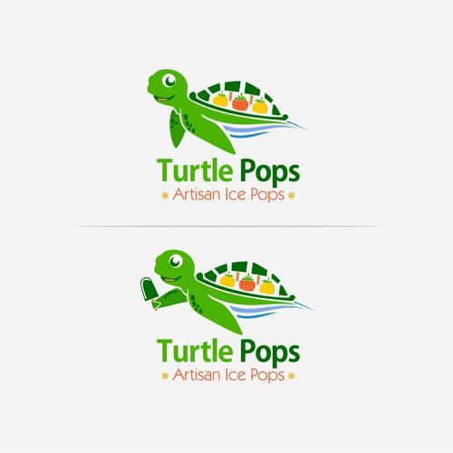 turtle pops