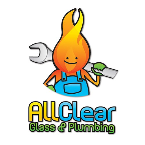 All Clear - Glass & Plumbing