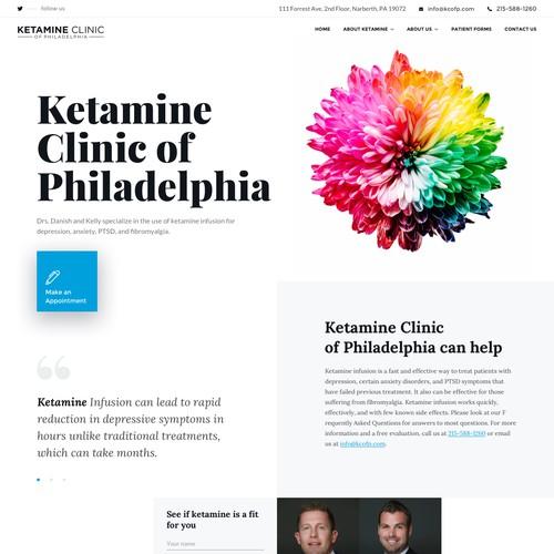 Ketamine Clinic of Philadelphia