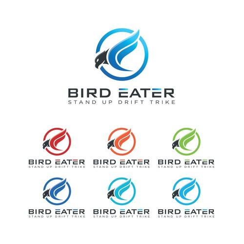 Bird Eater Logo