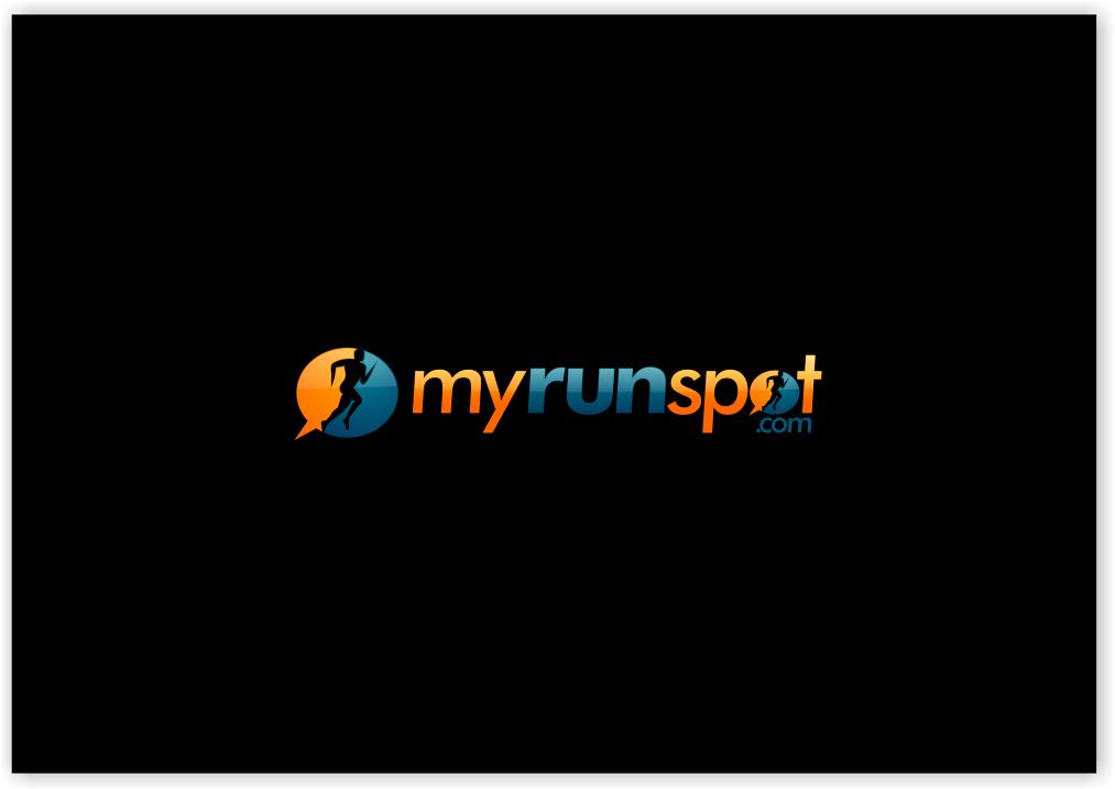 logo for MyRunSpot (MyRunSpot.com)
