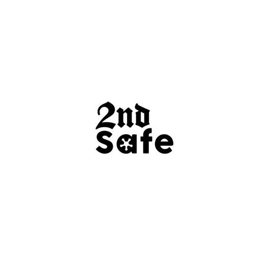 2nd Safe Logo