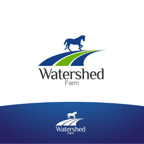Logo Needed For Thoroughbred Horse Farm