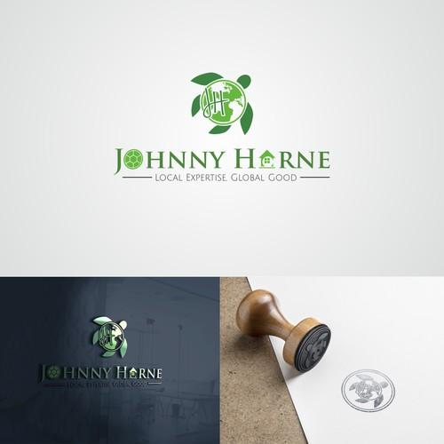Initial Turtle Logo