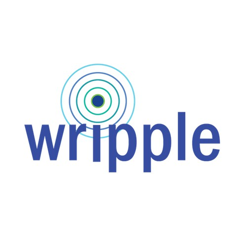 Logo submission for Wripple.
