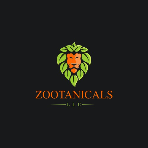 Design me a New Logo for my Botanical Business that sales Teas and other Natural Products
