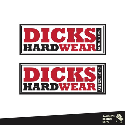 Dicks HardWear