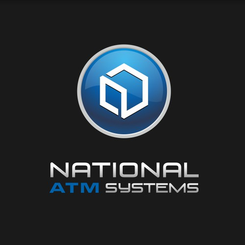 National ATM Systems needs a new logo