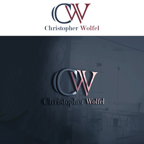 Letter CW
