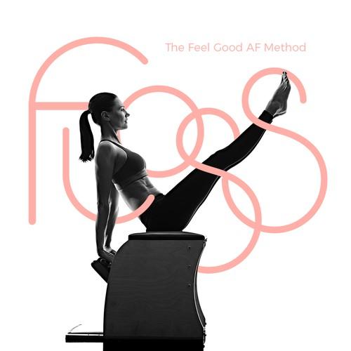 Floss logo concept