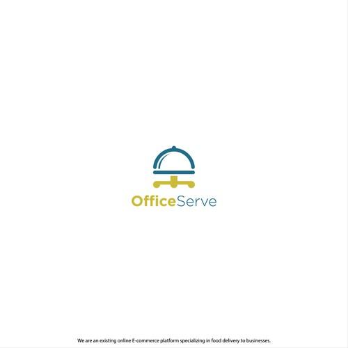 Logo for Office Serve