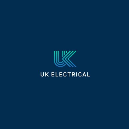 UK Electrical Logo