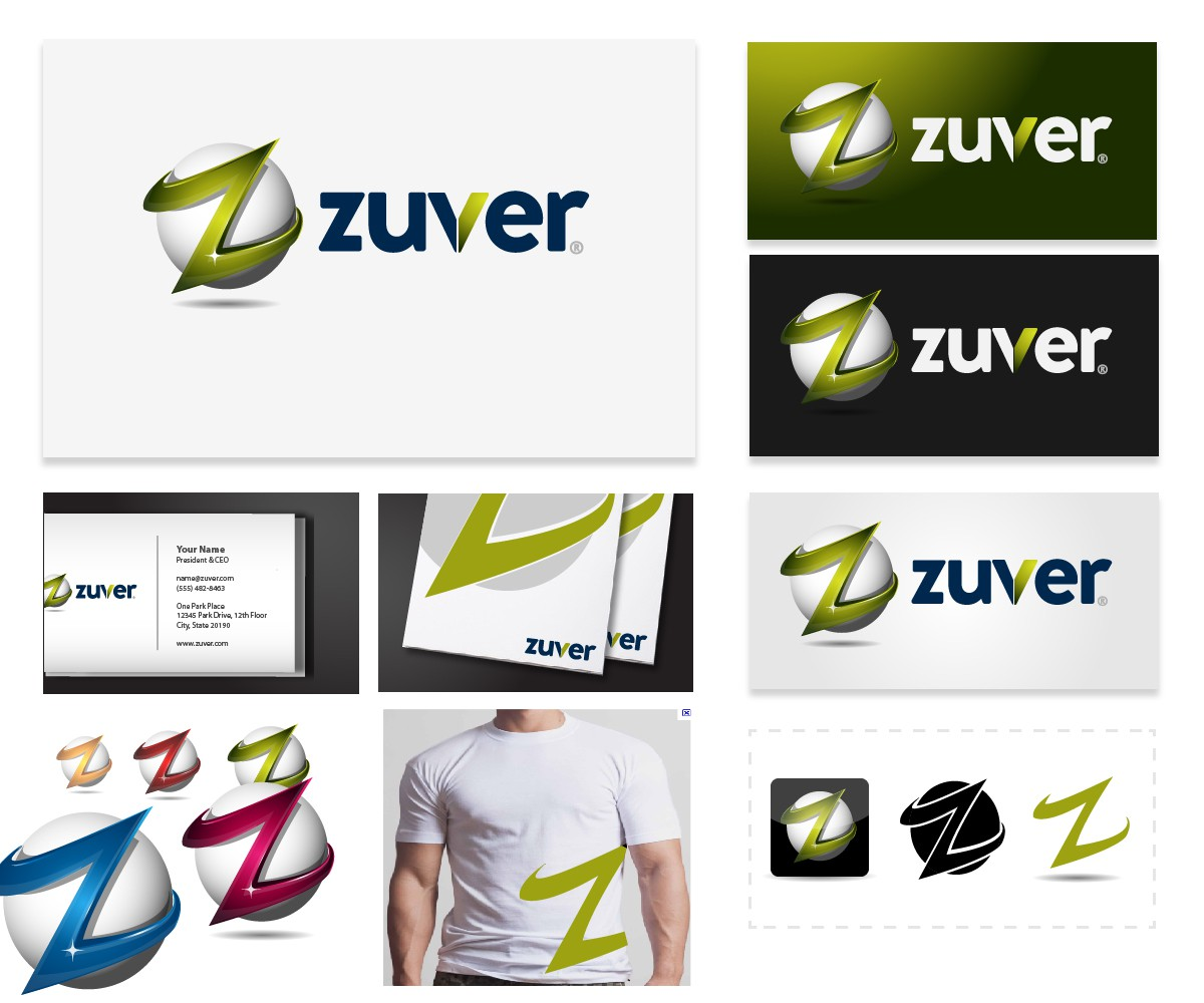 New logo wanted for Zuver