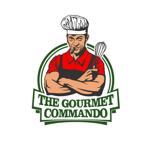the gourmet commando