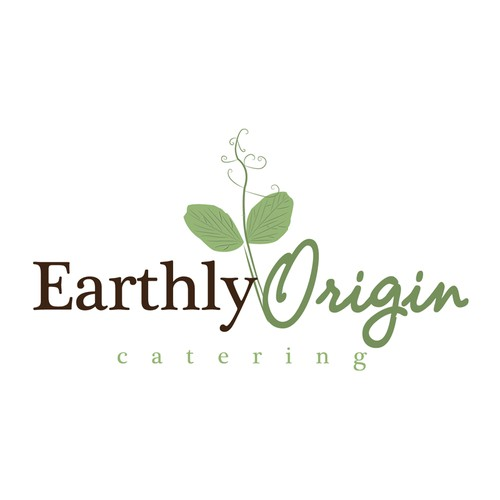 logo for Earthly Origin