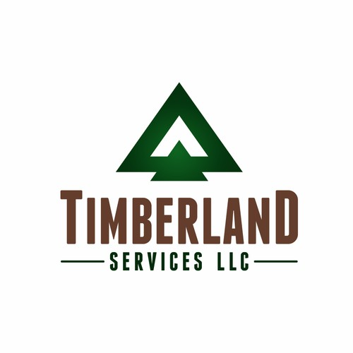 new logo design for existing successful forest management company