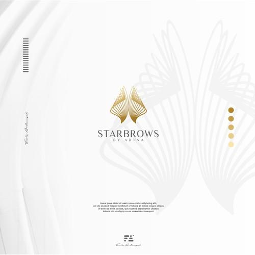 STARBROWS Logo