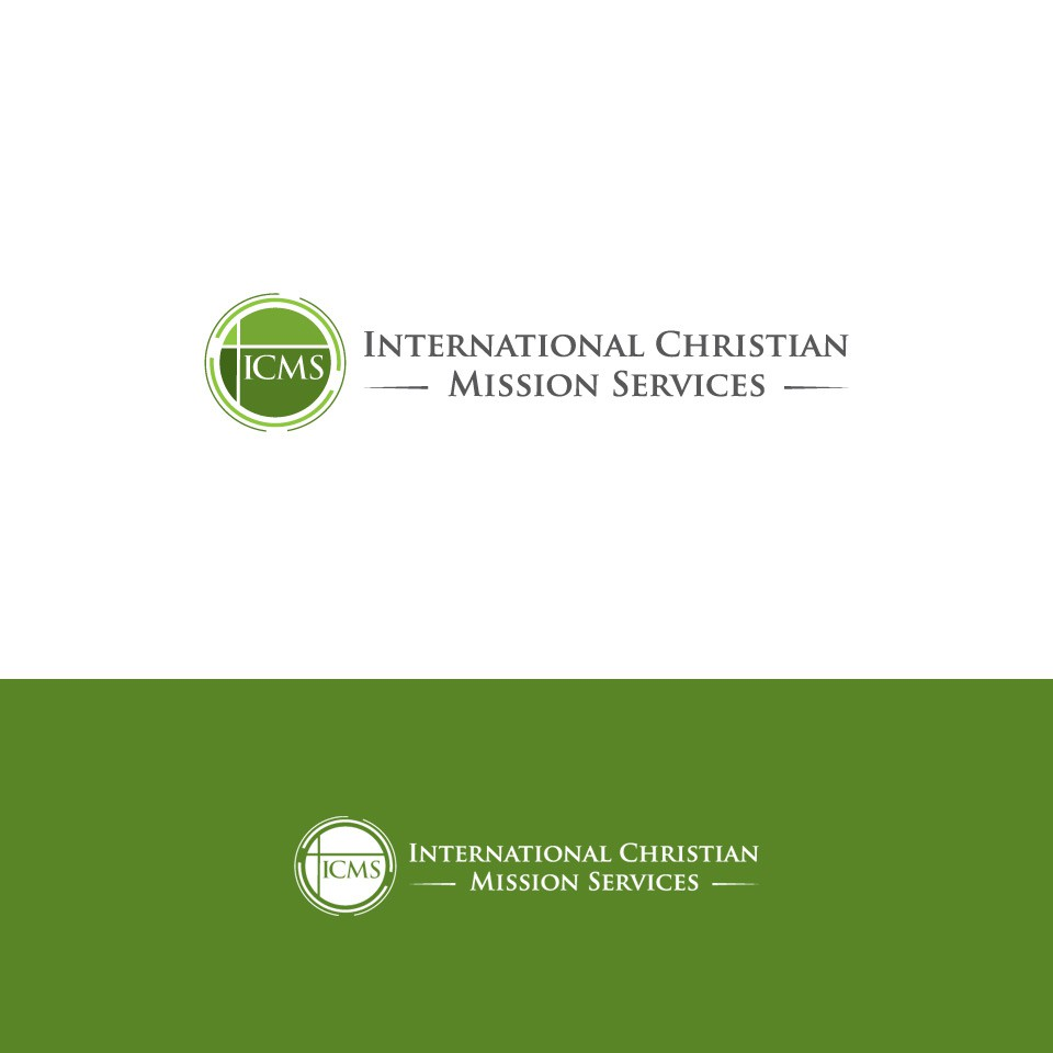 A growing Christian Charity needs a new fresh vibrant logo