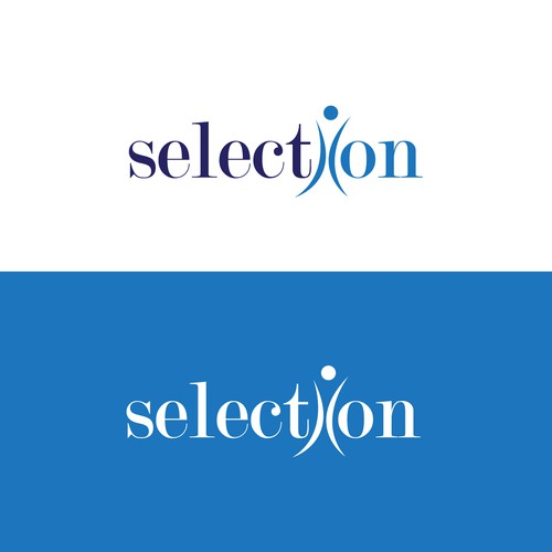 Logo for selection