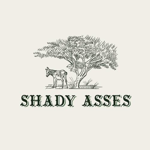 Shady Asses