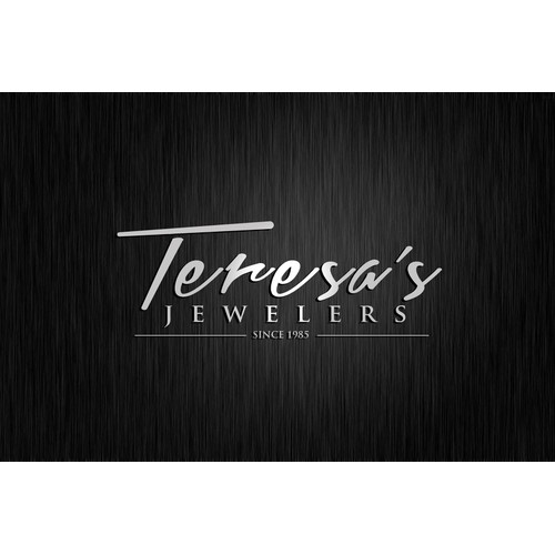 logo for Teresa's Jewelers