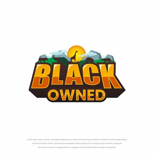Logo concept for a trivia card or board game
