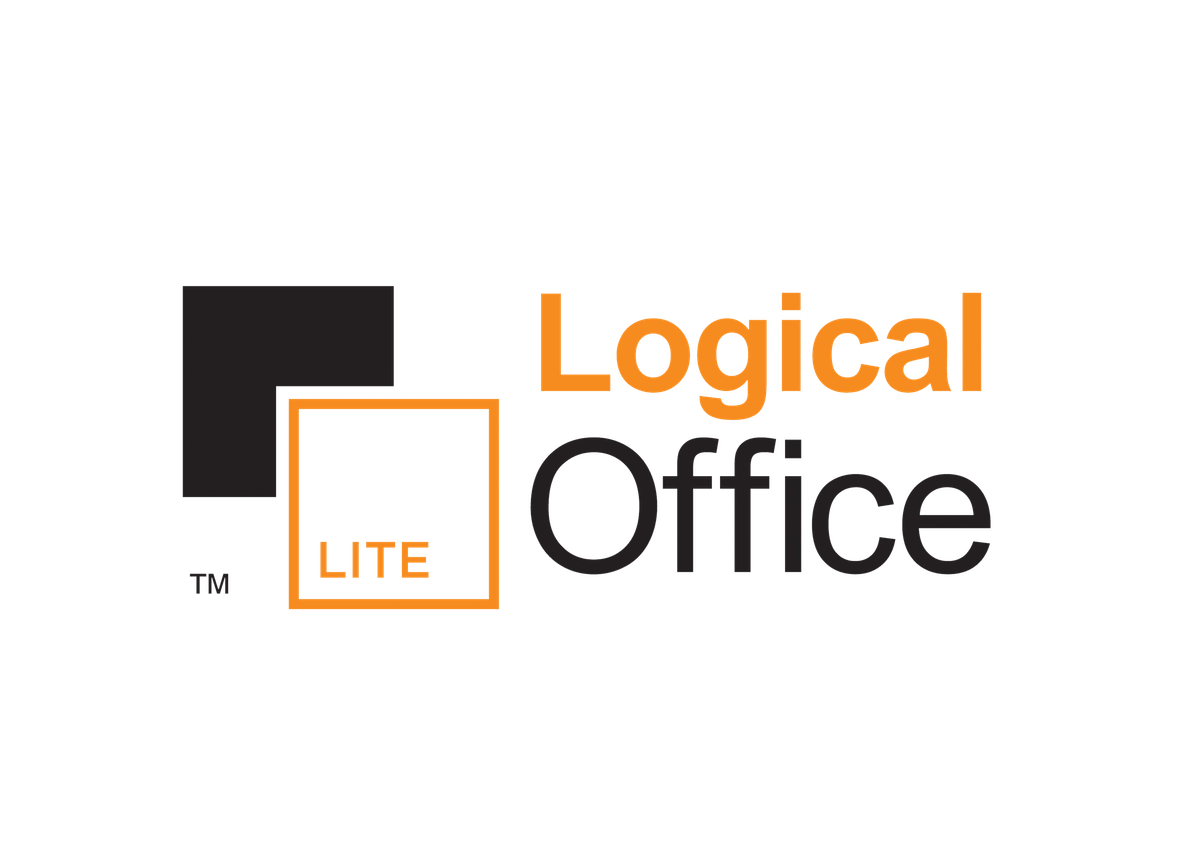 Logo Extension to add the word LITE