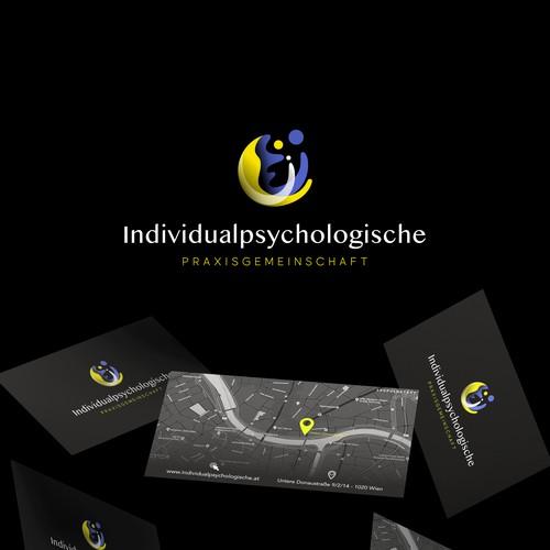 Logo for psychotherapist