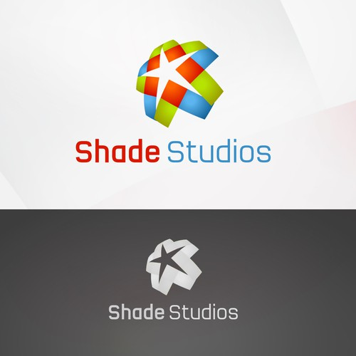 Logo for a new Design and Animation Studio.
