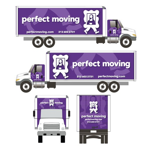 Perfect Moving