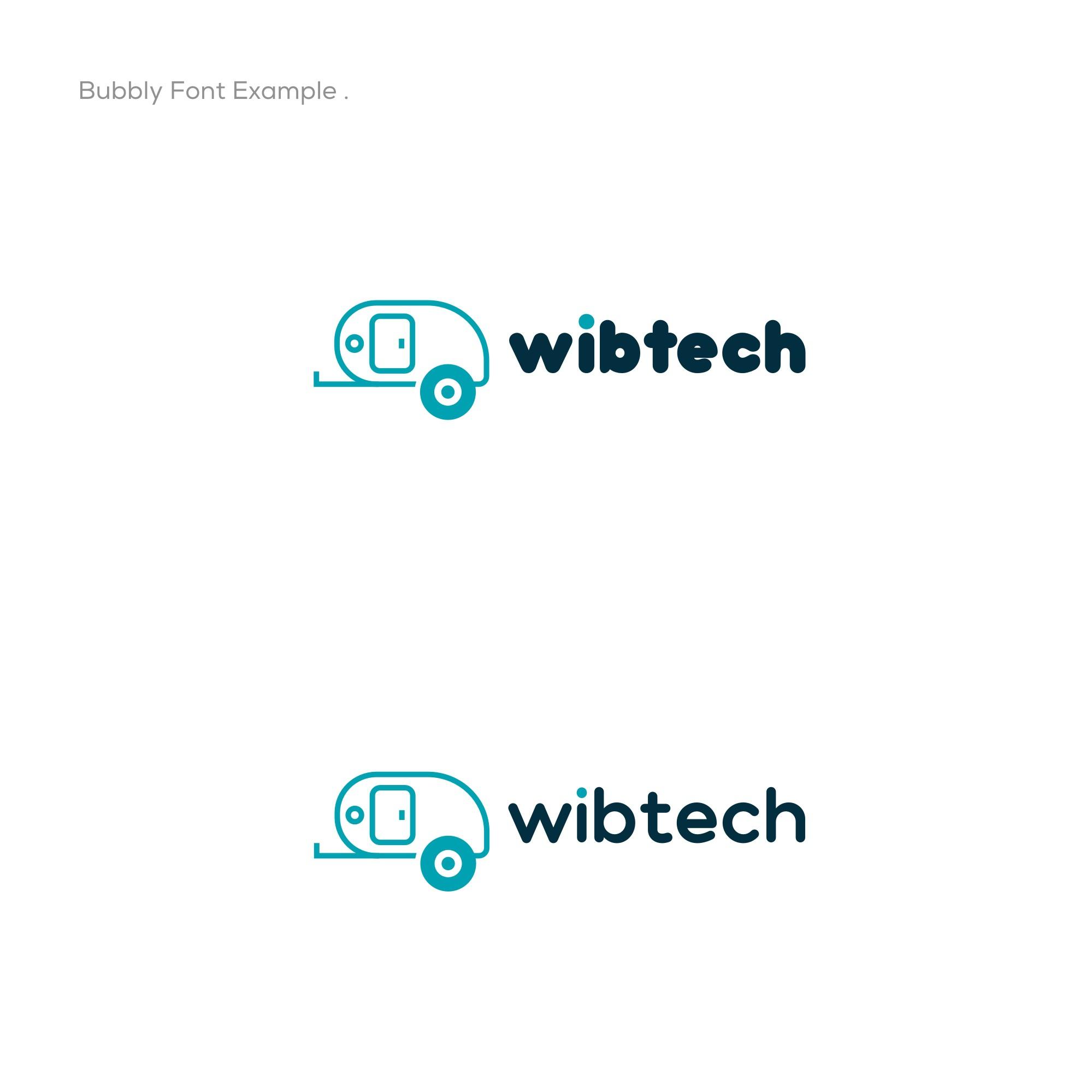 Design a fun logo for new outdoor camper trailer!