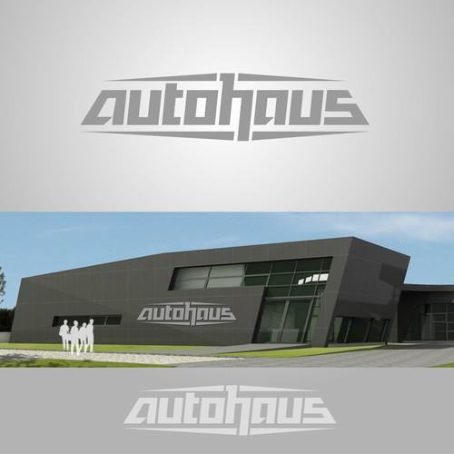 logo for autohaus