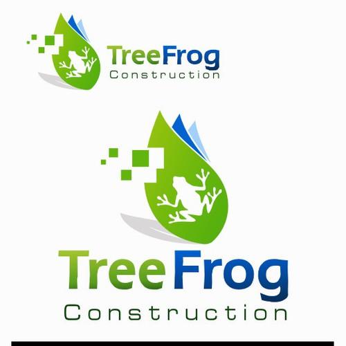 TreeFrog Construction