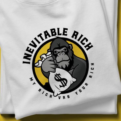Inevitable Rich