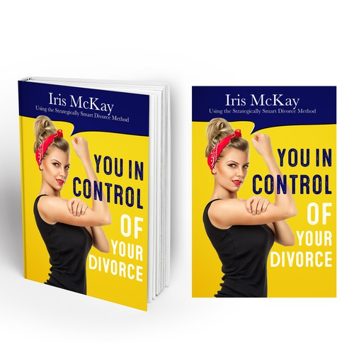 Book for those seeking help divorcing