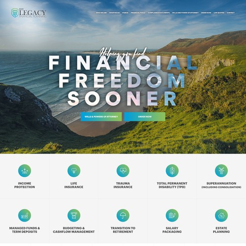 Financial Planning company