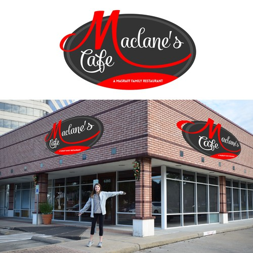Maclane's Cafe