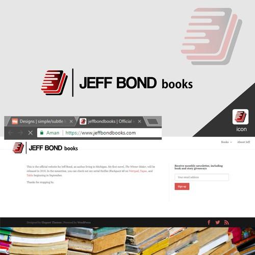 Jeffbon book