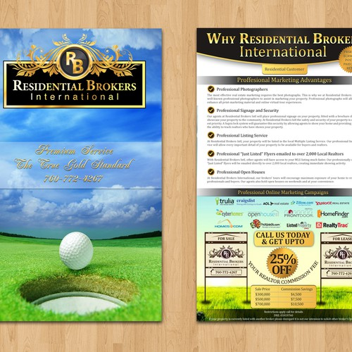 Easy Flyer Design - Guarantee Winner