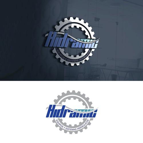 Hidramic Logo