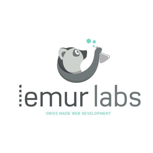 Logo for Lemur Labs