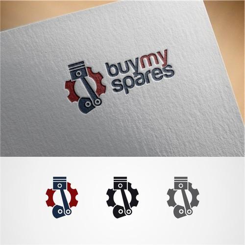 Automotive Spares Logo