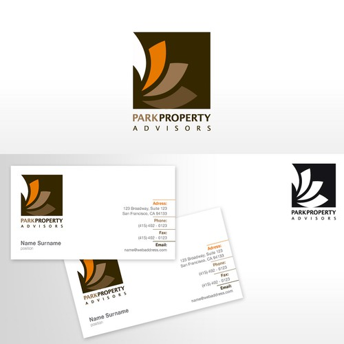 Strong, memorable logo for exclusive Manhattan Real Estate Firm