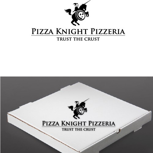 pizza knight