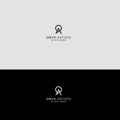 Help us create a hip/bold logo for our artist-owned musician & photographer agency.