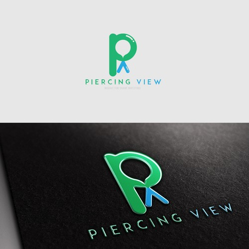 Piercing View