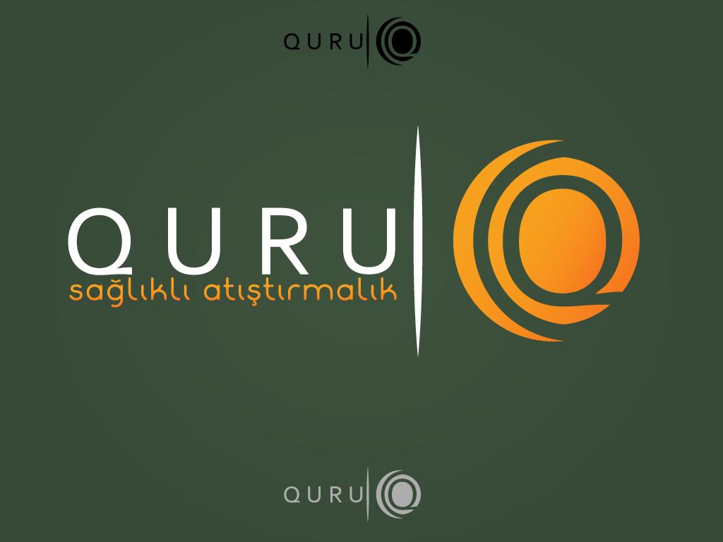 logo for  QURU