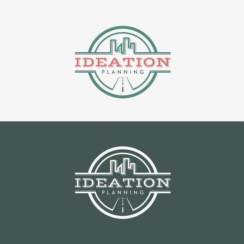 Ideation Planning Logo