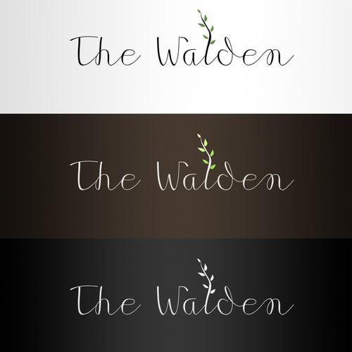 The Walden Logo Design