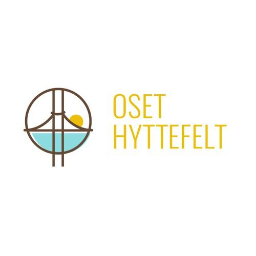 Logo Refresh for Oset Hyttefelt